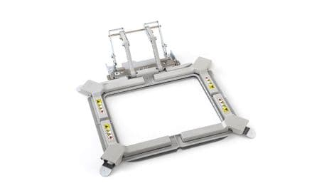 """Brother Magnetic Frame L 7"""" x 5"""""""