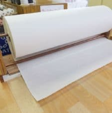 Embroidery Interfacing Stabiliser by the roll