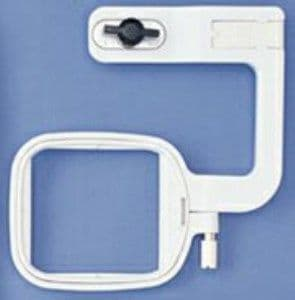 JANOME FREE ARM HOOP