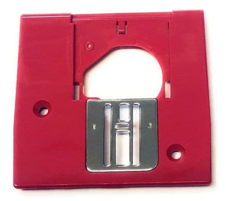 Janome JL Mini Needle Plate 525617101