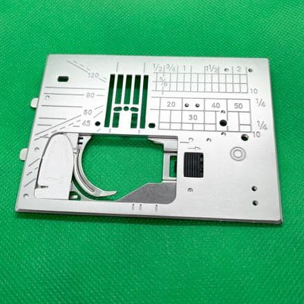 Janome M7 Straight Stitch Needle Plate