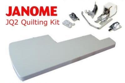 JANOME QUILTING KIT