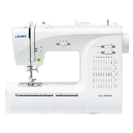 Juki HZL-H60HR Sewing Machine