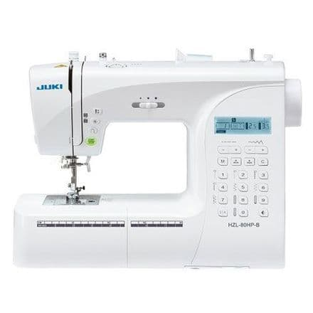 Juki HZL-H80HP Sewing Machine