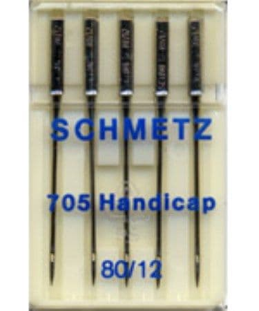 Schmetz 'Handicap' Sewing Machine Needles