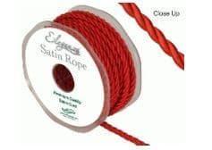 0 El Satin cord 5.5mm