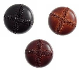 0 G441332\ Imitation Leather Stitched Look: 20mm