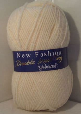 0    NEW Fashion Double knitting 100 gram