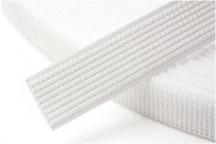 0 NPB/12 Polyester Boning - 12mm x 40m - Choice of Colour