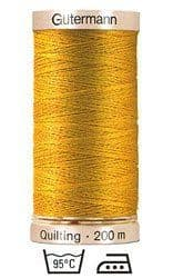 2T200Q Quilting Thread: 200m - Choice of Shades