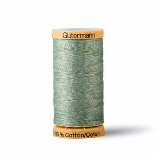 2T250C Natural Cotton Thread: 250m - Choice of Shade