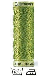 2T30 Top Stitch Thread: 30m