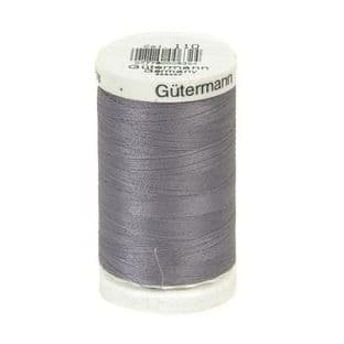 2T400C Natural Cotton Thread: 400m - Choice of Shade