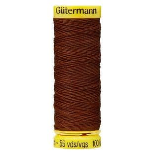 2T50L Linen Thread: 50m - Choice of Shade