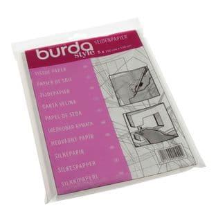 2GTIS Tissue Paper: 110 x 150cm (5 sheets) (1)