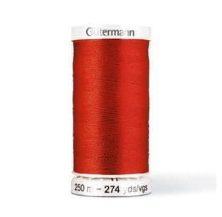 2T250 Gutermann Sew-All Thread - 250m -Full Colour Range