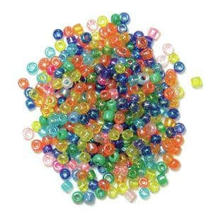 9160 Seed Beads: Full Colour Range - Choice of Pack Size