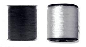 Beading Thread: 5 Packs of 45m - Choice of Colour