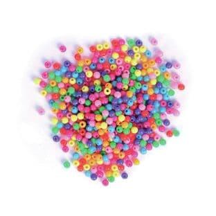 CF181 Beads: Plastic: 20g