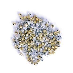 CF182 Beads: Plastic: 20g