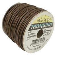 CRC Thonging: 1 Pack of 45m x 2mm - Choice of Colours