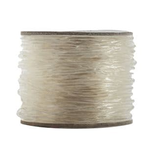 EC Elastic Cord: 1 Pack of 25m x 1.5mm - Choice of Colour