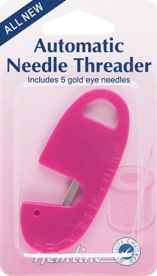 H230 Automatic Needle Threader & Needles