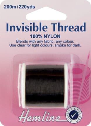 H241 Invisible Thread: Smoke - 200m