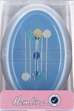 H279.P Magnetic Pin Dish and Storage Box