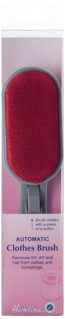 H4001 Automatic Magic Clothes Brush