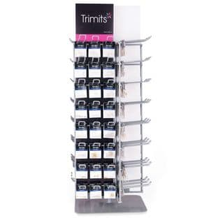 IMPDFCS Trimits: Counter Stand: Deluxe Findings