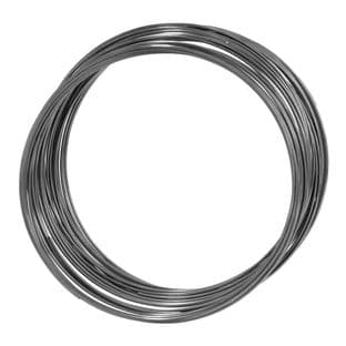 Memory Wire 5cm Ring - Choice of Pack Size