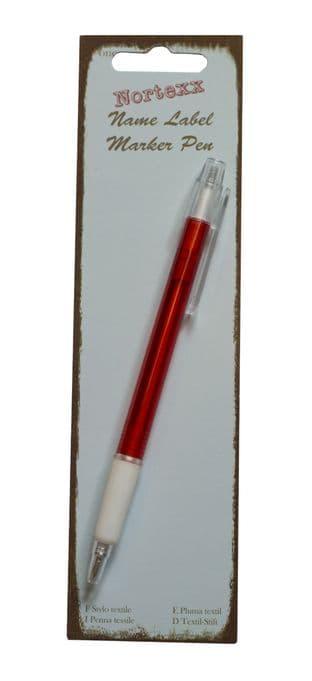 NLS2 Name Label Marker Pen - 10 Pack