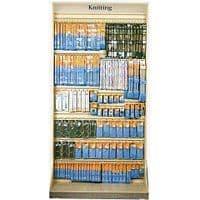 PM25-30 Stand: Knitting Pins: 25-30cm: 1 Metre
