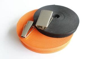 Bias Tape & Makers