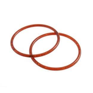 CFH1\GG Bag Handles: Round: 13cm: Gold