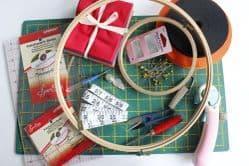 Craft Tools, Equipment & Materials