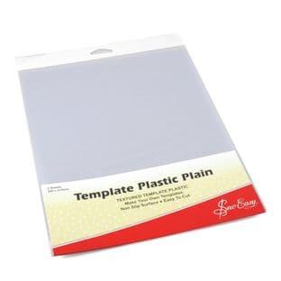ER398 Template: Plain Plastic