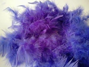 Feather, Fur & Flower Trims