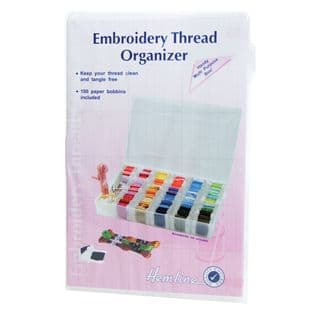 H3003.L Embroidery Thread Organiser - Large