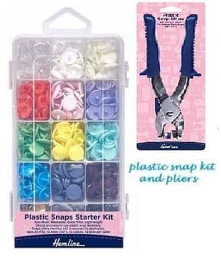 H4431 Kam Plastic Snaps