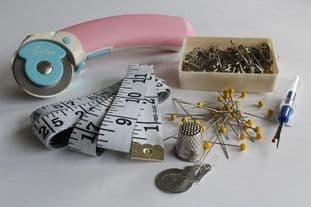Haberdashery & Accessories