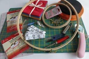 Hoops & Accessories