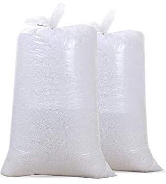 K00856 Polyester Bean Bag Filling - 2.5 c.ft (70lt)