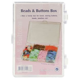 M3012 Beads and Buttons Organiser