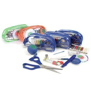 N4303 Jumbo Deluxe Sewing Kit