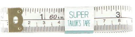 PB.252 Analogical Tape Measure - 24pcs