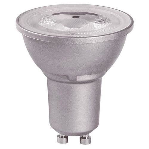 Bell Eco LED Halo GU10 5W Cool White 38 Degrees Energy Class A+ Pack of 5