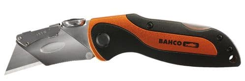 Better Sports Utility Knife Lockable