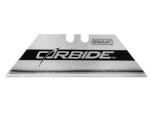 Carbide Knife Blades (Pack 5)